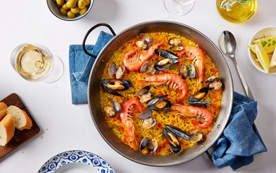 Spain at casa blog - Blog cuisine espagnole ...